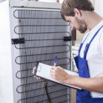 Монтаж холодильных агрегатов