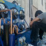 Ремонт холодильного оборудования Golfstream (Гольфстрим)