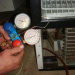 Ремонт холодильного оборудования Zanotti