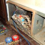 Как заказать ремонт льдогенератора