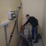 Обслуживание холодильных камер