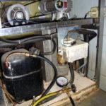 Основные типы неисправностей, которые возникают при эксплуатации льдогенератора