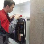 Особенности ремонта осушителей
