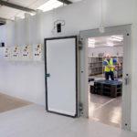 Производство холодильных камер