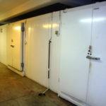 Срочный ремонт холодильных камер