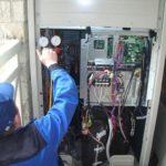 Срочный ремонт холодильных камер в Москве предполагает выполнение следующих видов работ